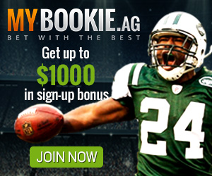 Bonus MyBookie Online Betting