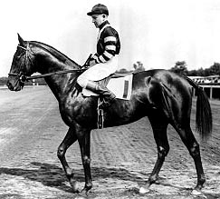 War Admiral online horse betting