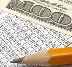 Types Betting