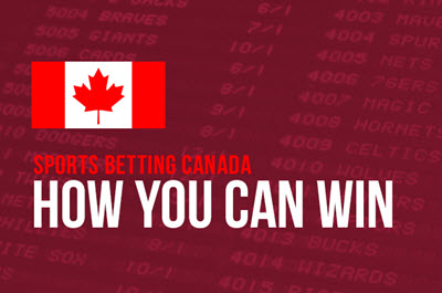 Online Sports Betting in Canada