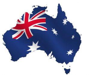 Online betting sites australia flag progressive betting in blackjack