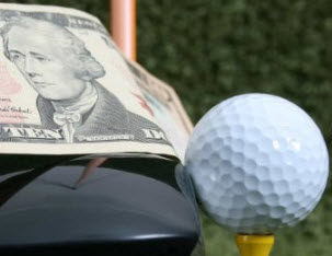 Golf Betting Odds