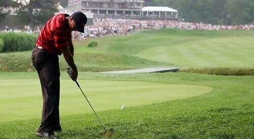ONLINE GOLF BETTING IN THE USA