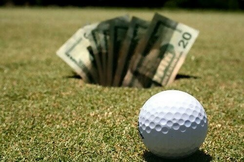 Top ONLINE GOLF BETTING IN THE USA