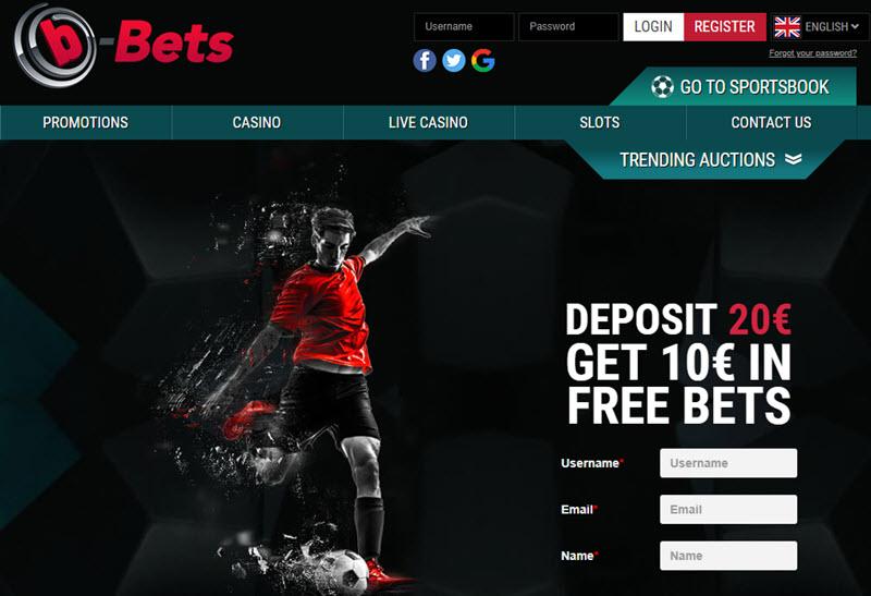 B-Bets Sport