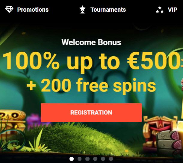 Zet Casino 1