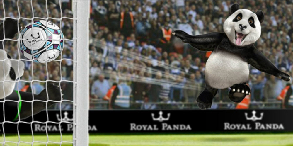 Royal Panda Sports Betting