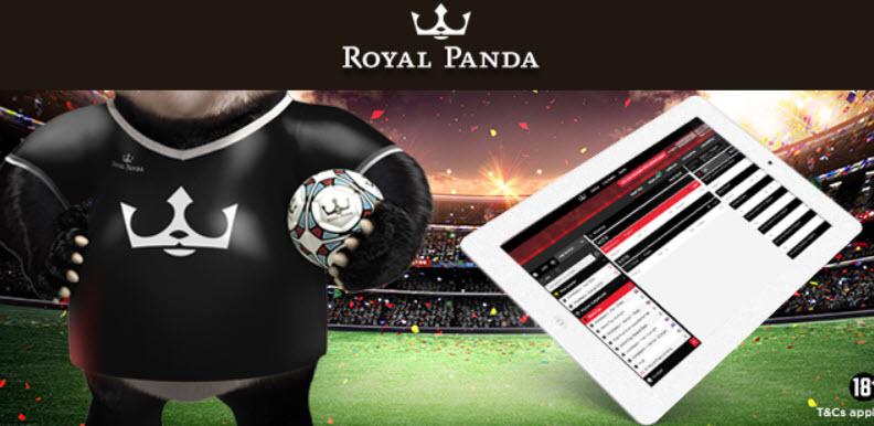 Royal Panda Sports Betting Review
