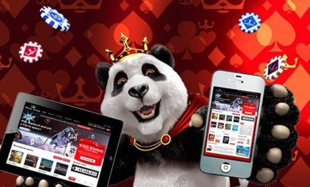 Royal Panda Sports Promotions