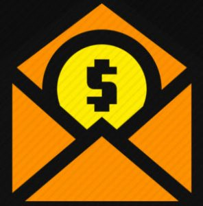 Email Money