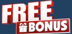 Free Bets No Deposit Bonus